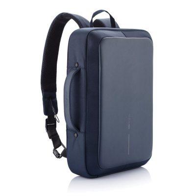 Рюкзак «Bobby Bizz» синий