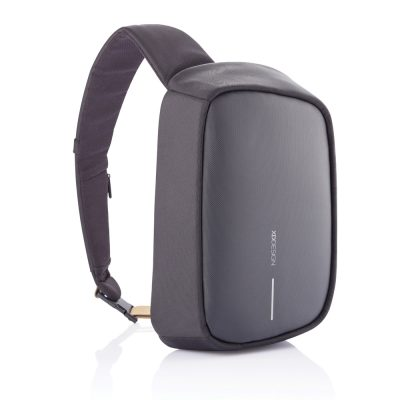 Рюкзак антивор XD Design Bobby «Sling» черный