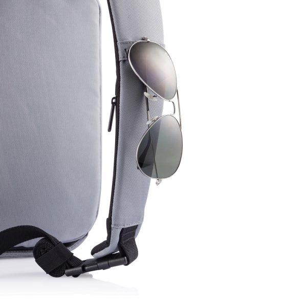 Рюкзак антивор XD Design Bobby «Sling», серый