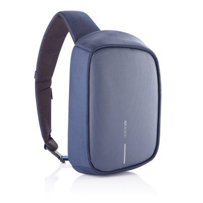 Рюкзак антивор XD Design Bobby «Sling», синий