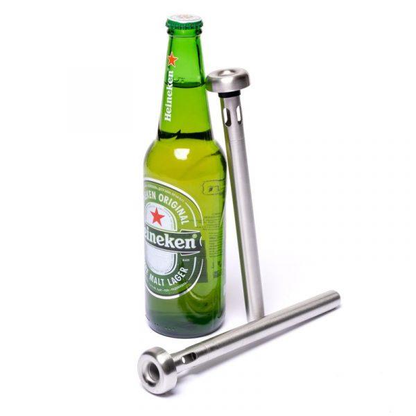 Набор охладителей чиллер для пива 2 шт. Decanto