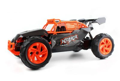 Багги на радиоуправлении Win Yea с аккумулятором (оранжевая)