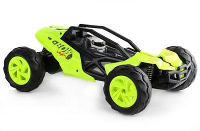 Машина на радиоуправлении Win Yea с аккумулятором (зеленая)