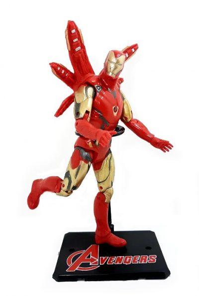Коллекционная фигурка Марвел «Iron Man»