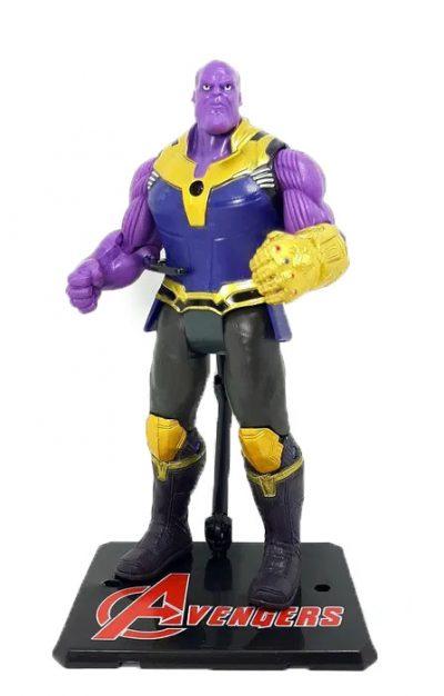 Коллекционная фигурка Марвел «Thanos»