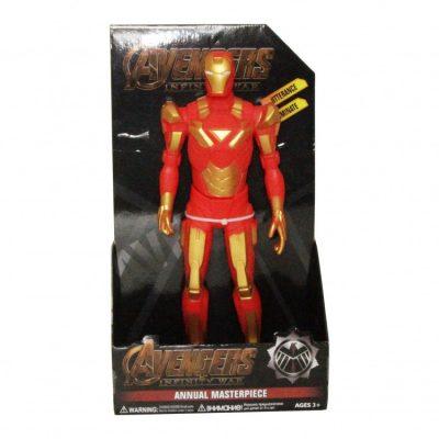 Игрушечная фигурка Марвел «Iron Man»