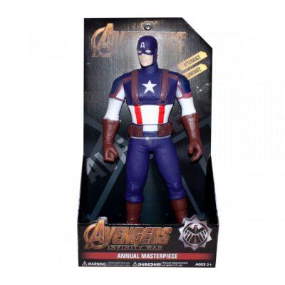 Игрушечная фигурка Марвел «Captain America»