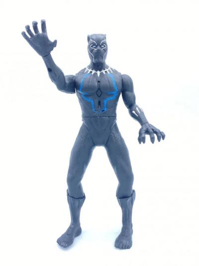 Супергерой фигурка «Черная пантера»