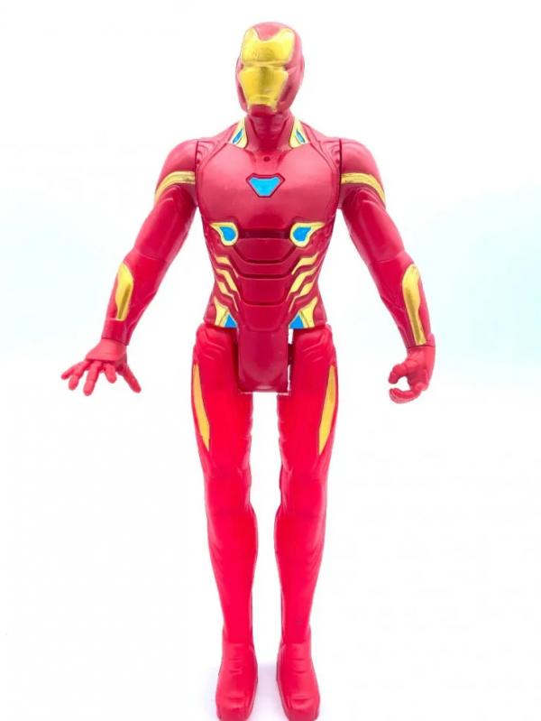 Супергерой фигурка «Железный человек»