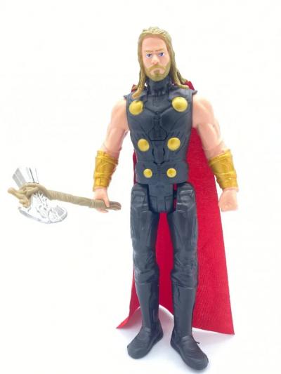 Супергерой фигурка «Тор»