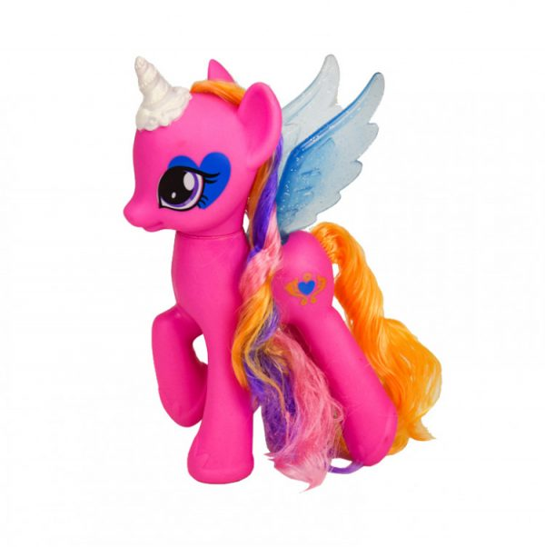 Игрушка пони «Розовая»