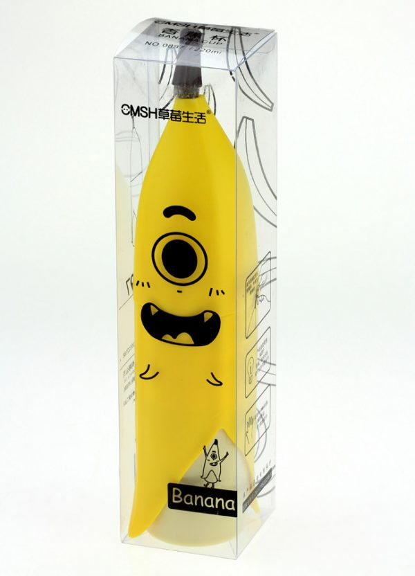 Бутылка «Банан»