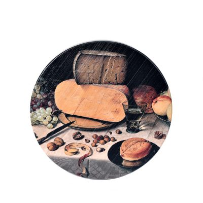 Доска для сыра «Сыр и фрукты»