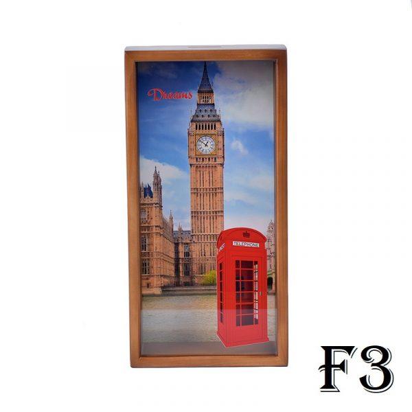 Копилка «на Лондон»