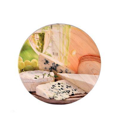 Доска для сыра «Виноград»