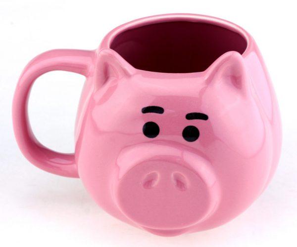 Кружка «Sweet pig»