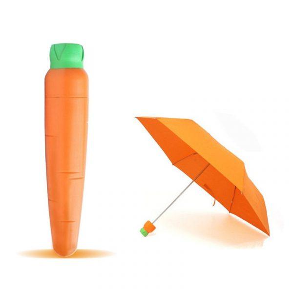 Зонт «Морковка»