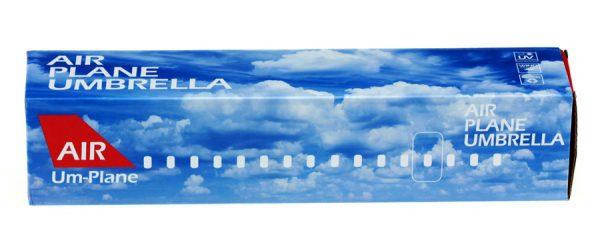 Зонт «Самолет Хаки»