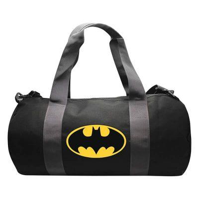 Cумка спортивная «Бэтмен» DC Comics