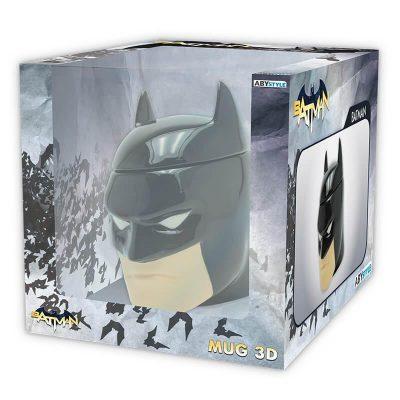 Чашка «Бэтмен» DC Comics