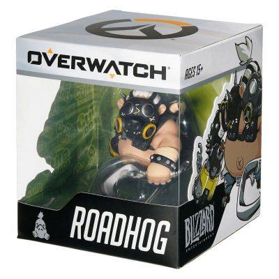 Коллекционная фигурка «Cute But Deadly Roadhog» Overwatch