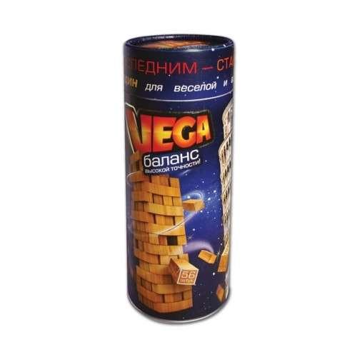 Настольная игра «Джанга Вега» (Джанга, Jenga Vega)