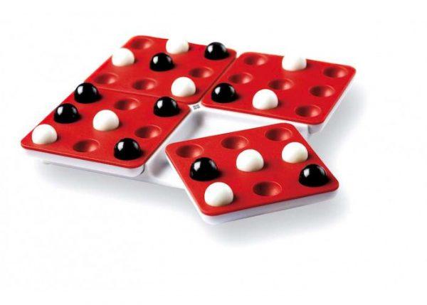 Настольная игра «Пентаго» (Pentago)