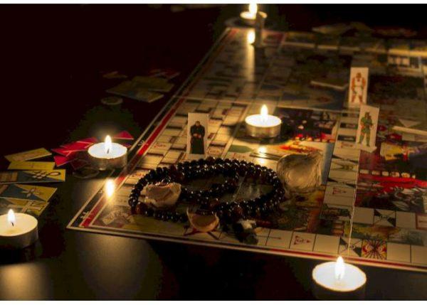 Настольная игра «Магия» (Magic)